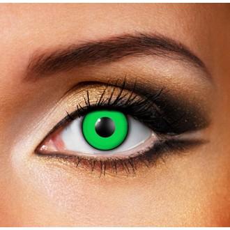Kontaktlinsen GREEN MANSON - EDIT, EDIT