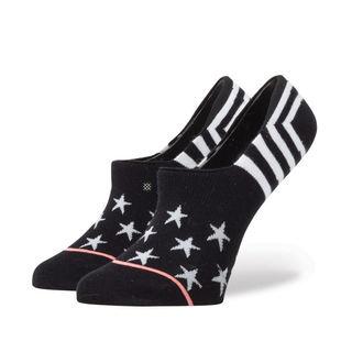 Socken HALTUNG HEYOO - 2 BLACK, STANCE