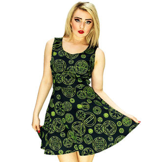 Damen Kleid DR FAUST - Hazel - DR001