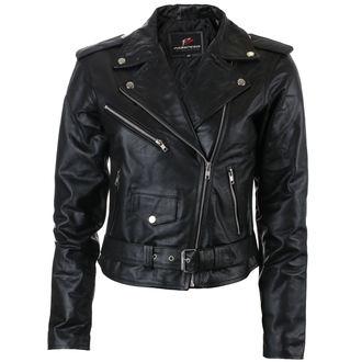 Damen Jacke (Metal Jacke) MOTOR, MOTOR