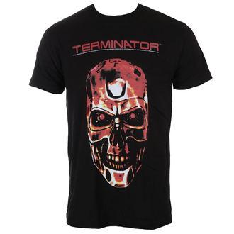 Herren T-Shirt TERMINATOR - REDTERM, AMERICAN CLASSICS, Terminator