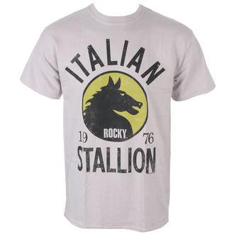 Herren T-Shirt ROCKY - STALLION 76, AMERICAN CLASSICS, Rocky