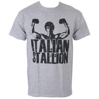 Herren T-Shirt ROCKY - Classic Stallion, AMERICAN CLASSICS, Rocky