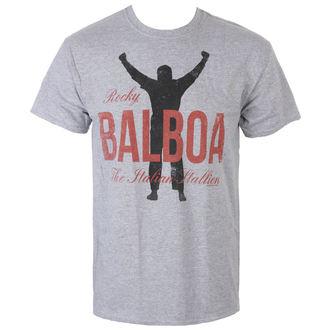 Herren T-Shirt Film Rocky - Balboa - AMERICAN CLASSICS, AMERICAN CLASSICS, Rocky