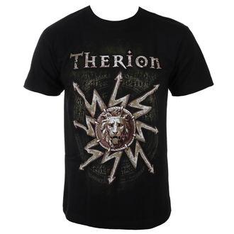 Herren T-Shirt Metal Therion - LION - CARTON, CARTON, Therion