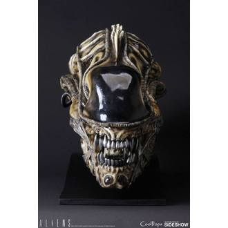 Figur Alien - Warrior Head, NNM, Alien: Das unheimliche Wesen aus einer fremden Welt
