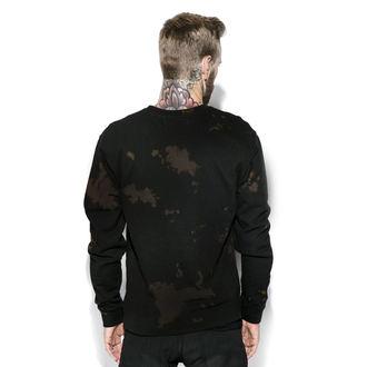 Herren Sweatshirt - Baphomet - BLACK CRAFT, BLACK CRAFT