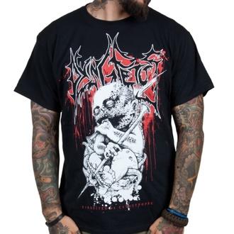 Herren T-Shirt Metal Dying Fetus - Parasites - INDIEMERCH, INDIEMERCH, Dying Fetus