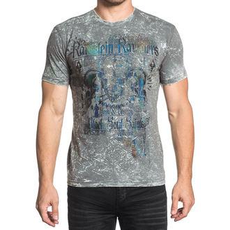 Herren T-Shirt Hardcore - Ramstein Ramblers - AFFLICTION, AFFLICTION