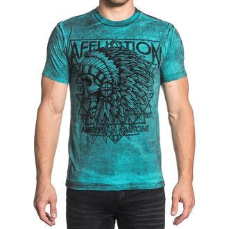 Herren T-Shirt Hardcore - Ursa Major Dusk - AFFLICTION, AFFLICTION