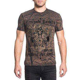 Herren T-Shirt Hardcore - Renegade Speed - AFFLICTION, AFFLICTION