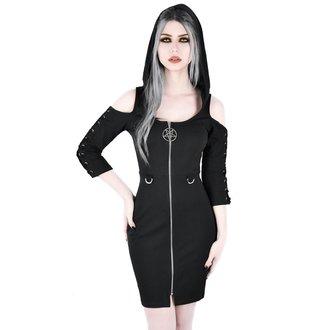 Damen Kleid KILLSTAR - Agape, KILLSTAR