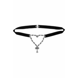Halskette KILLSTAR - Amdis Cross, KILLSTAR