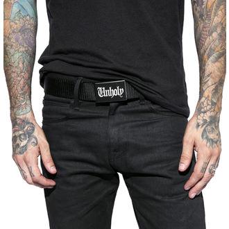 Gürtel BLACK CRAFT - Unholy, BLACK CRAFT