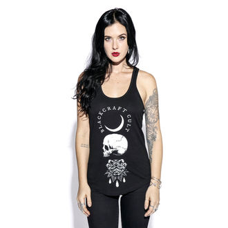 Damen Tanktop BLACK CRAFT - Spirits Of The Dead, BLACK CRAFT