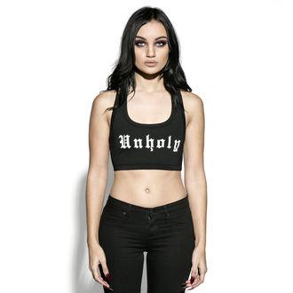 Sport BH BLACK CRAFT - Unholy, BLACK CRAFT