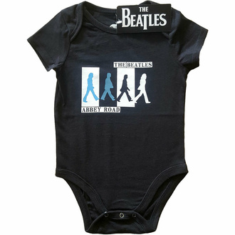 Baby-Body Beatles - Abbey Road Colours Crossing, ROCK OFF, Beatles