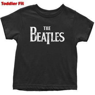 Kinder T-Shirt Beatles - Drop T, ROCK OFF, Beatles