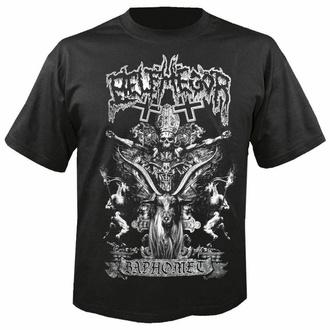 Herren T-Shirt BELPHEGOR - Goatchrist, NUCLEAR BLAST, Belphegor