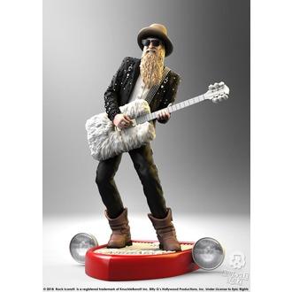 Figur ZZ Oben - Billy F Gibbons - Rock Iconz, KNUCKLEBONZ, ZZ-Top