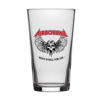 Glas Airbourne - Rock 'N' Roll For Lif - RAZAMATAZ, RAZAMATAZ, Airbourne
