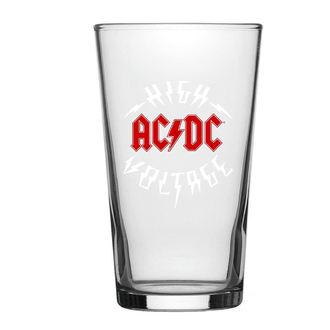 Glas AC / DC - High Voltage - RAZAMATAZ, RAZAMATAZ, AC-DC