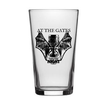 Glas At The Gates - As We Drink From The Night Itself - RAZAMATAZ, RAZAMATAZ, At The Gates