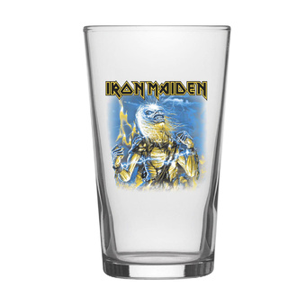 Glas Iron Maiden - Live After Death - RAZAMATAZ, RAZAMATAZ, Iron Maiden