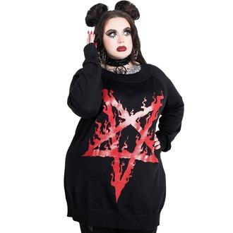 Damen Pullover KILLSTAR - Bloodpackt, KILLSTAR