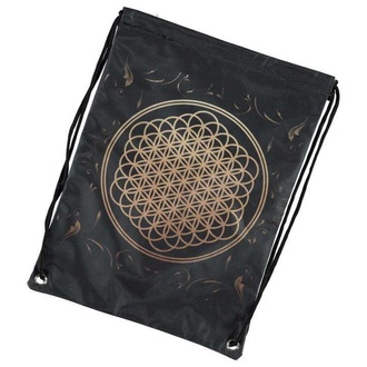 Turnbeutel (Rucksack) Bring Me The Horizon - FLOWER OF LIFE, NNM, Bring Me The Horizon