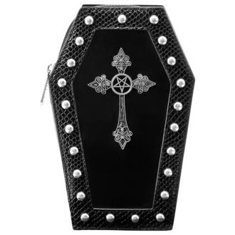 Geldbörse KILLSTAR - Burial Rites, KILLSTAR