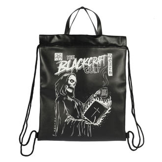 Sportbeutel Rucksack Tasche BLACK CRAFT - Comic, BLACK CRAFT