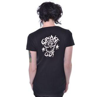 Damen T-Shirt - BROKEN BUTTERFLY - CUPCAKE CULT, CUPCAKE CULT