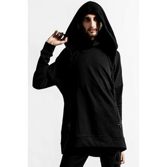 Herren-Sweatshirt KILLSTAR - Mantel Von Cloak of Deception - Schwarz, KILLSTAR