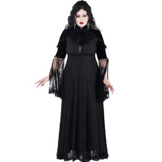 Damen Kleid KILLSTAR - Countess Maxi, KILLSTAR