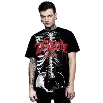Herren T-Shirt Rob Zombie - ROB ZOMBIE - KILLSTAR - KSRA000709