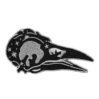 Patch zum Aufbügeln KILLSTAR - Crow, KILLSTAR
