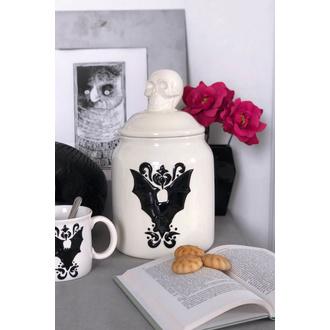 Dekoration (Glas) KILLSTAR - Crypt - Keramik Krug, KILLSTAR