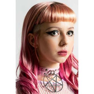 Kragen KILLSTAR - Cute But Psycho - Pastell Pink, KILLSTAR