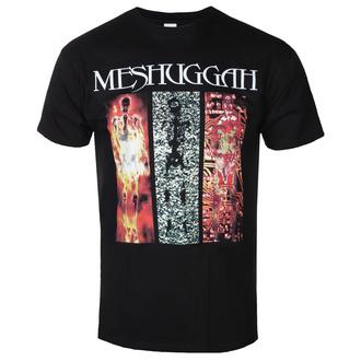 Herren T-Shirt Metal Meshuggah - DESTROY ERASE IMPROVE - PLASTIC HEAD, PLASTIC HEAD, Meshuggah