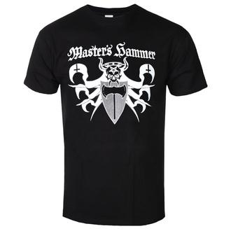 Herren T-Shirt Metal Master´s Hammer - logo - NNM, NNM, Master´s Hammer
