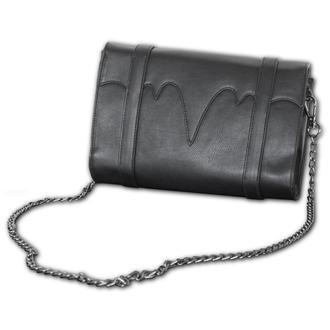 Handtasche SPIRAL - BAT WINGS, SPIRAL