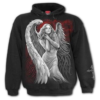 Herren Hoodie - ANGEL DESPAIR - SPIRAL, SPIRAL