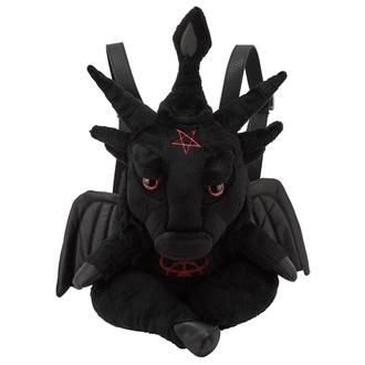 Rucksack KILLSTAR - Dark Lord, KILLSTAR