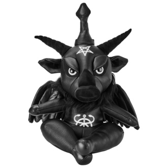 Plüschtier KILLSTAR - Dark Lord - Feelin' Kinky Leder, KILLSTAR