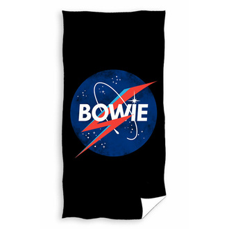 Handtuch (Badetuch) DAVID BOWIE, NNM, David Bowie