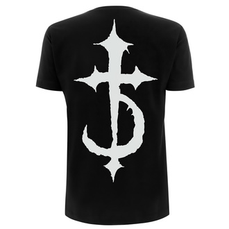 Herren T-Shirt Metal Devildriver - Logo Black - NNM, NNM, Devildriver
