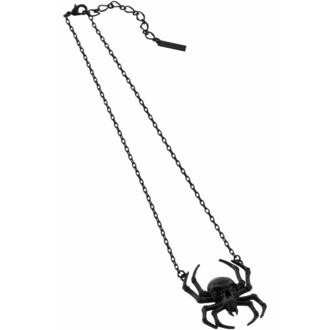 Halsband KILLSTAR - Tötlich - Schwarz, KILLSTAR