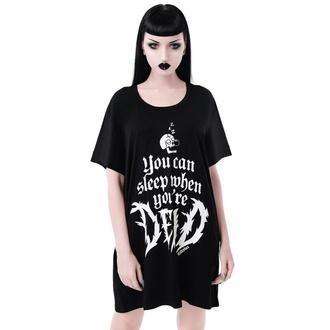 Damen T-Shirt - Dead Sleepy - KILLSTAR, KILLSTAR