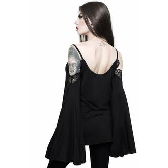 Damenshirt mit langen Ärmeln KILLSTAR, KILLSTAR